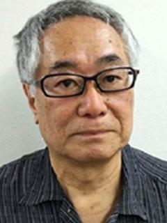 清田義昭(きよた・よしあき)氏